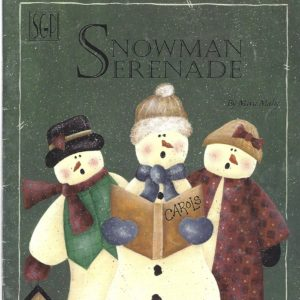 Snowman-Serenade-Dinky