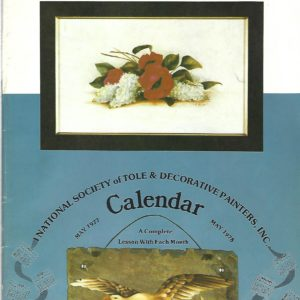 Calendar-Dinky