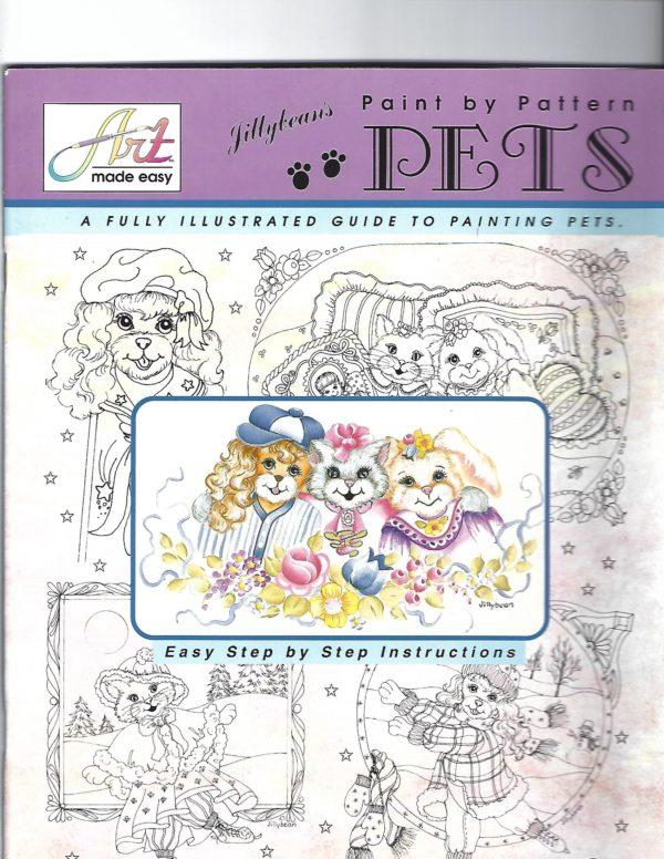 Pets-Dinky