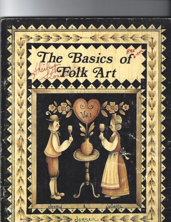 The-Basics-of-Folk-Art-Dinky