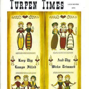 Turpen-Times-Dinky