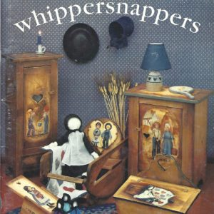 Wippersnappers-Dinky